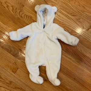 Gap Baby Bunting Suit - 3M